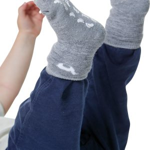 Kinder Anti-Rutsch ABS Socken